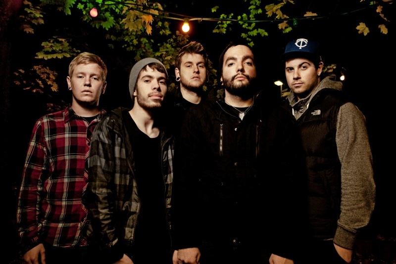 Westfall (Acoustic) A Day To Remember