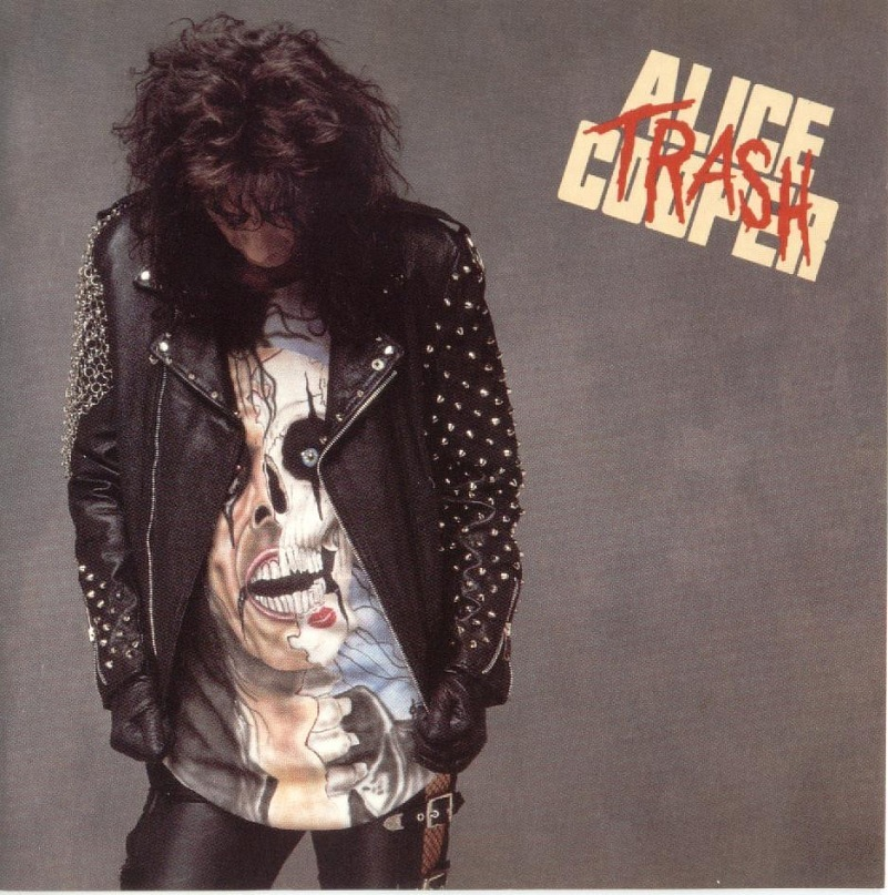 House Of Fire Alice Cooper