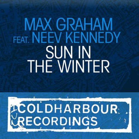 Sun In The Winter (Estiva Remix) Max Graham feat. Neev Kennedy