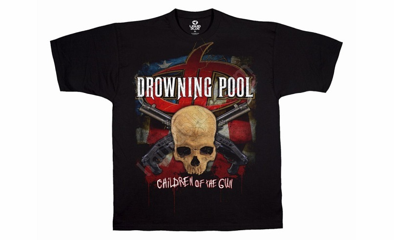 Children Of The Gun Drowning Pool