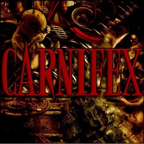 Collaberating Like Killers Carnifex