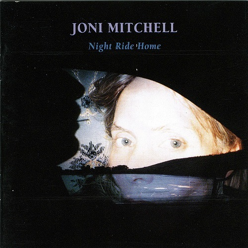Come in from the cold Joni Mitchell