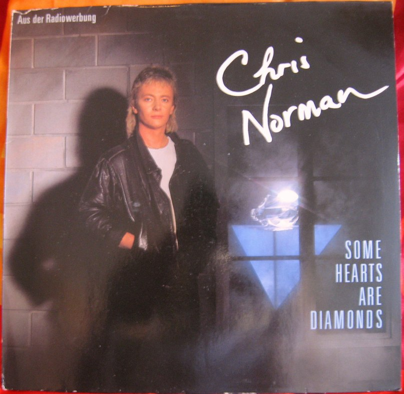 Some Hearts Are Diamonds Smokie & Chris Norman
