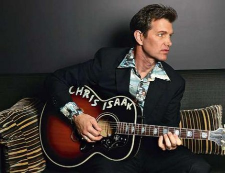 Blue hotel Chris Isaak
