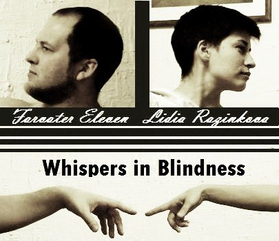 Whispers In Blindness Ace of base