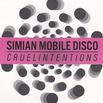 Intentions (Joker Dubstep Remix) Simian Mobile Disco ft.Beth Ditto