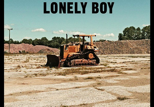 Lonely (single 2012) Actemis