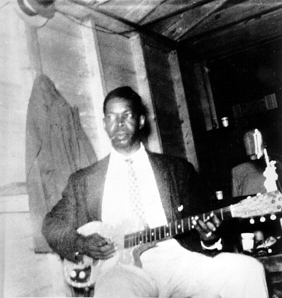 Dust My Broom (Blues Masters) 01 - Elmore James
