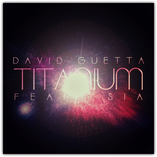 She W o l f David Guetta feat. Sia