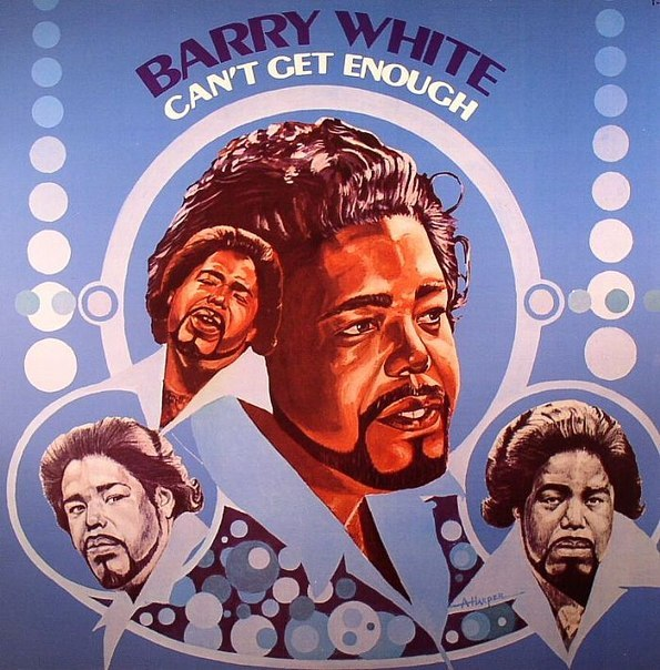 Put Me In Your Mix Barry White