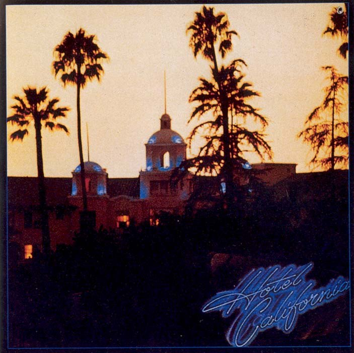 Hotel California (Instrumental) The Eagles