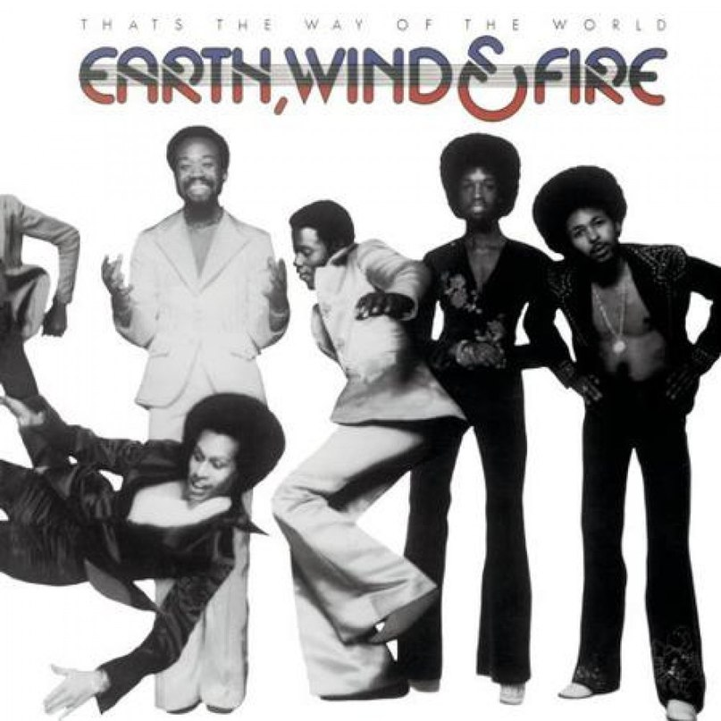 September Earth Wind and Fire