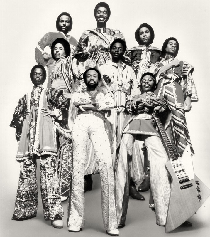 Boogie Wonderland (7th Heavens Mirrorball Mix) Earth Wind & Fire