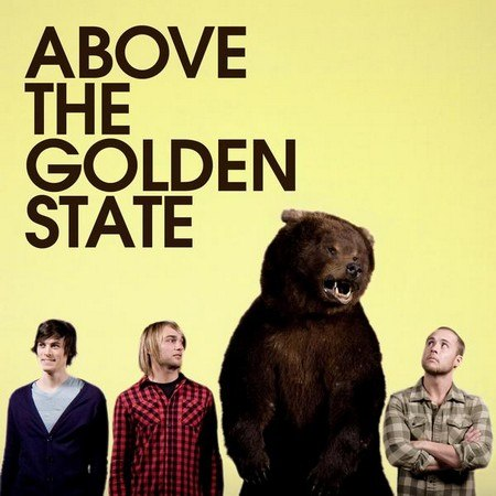 I'll Love You So (OST Кухня на СТС) Above The Golden State