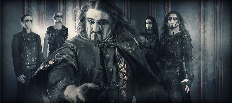 Sanctified With Dynamite (Up Version) Powerwolf