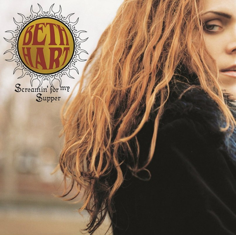 L. A. Song (Out Of This Town) Beth Hart