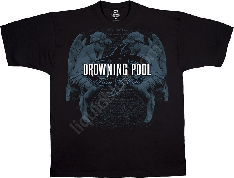 Turn So Cold Drowning Pool