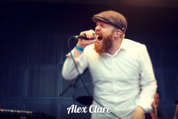 Too Close (Piano Instrumental) Alex Clare