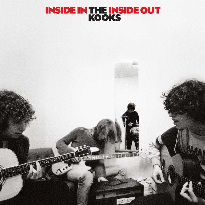Always Where I Need To Be (instrumental) The Kooks