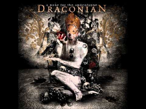 Draconian - A Phantom Dissonance