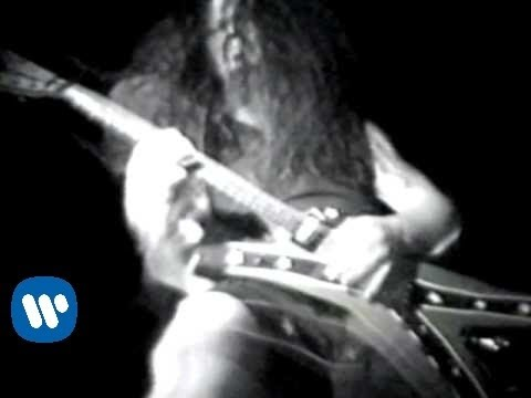Pantera - Drag The Waters (Official Video)