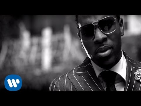 Jason Derulo -  It Girl  (Official Video)