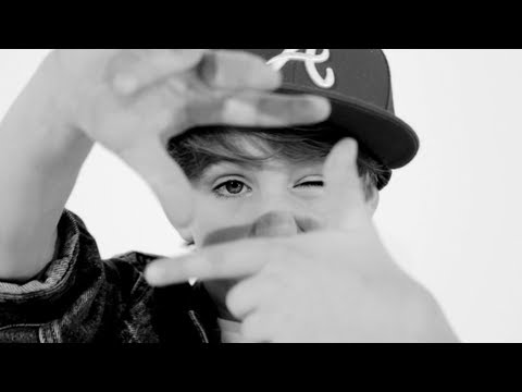 MattyB - Turn It Up (Official Music Video)