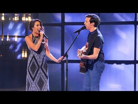 Top 3: Alex & Sierra Perform