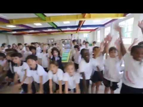 LIPDUP Lycee francais International Georges Pompidou  Dubai