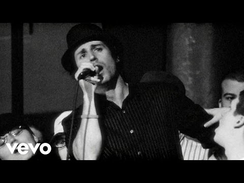 Our Lady Peace - Will The Future Blame Us