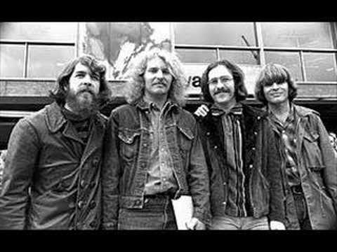 Creedence Clearwater Revival: Bad Moon Rising
