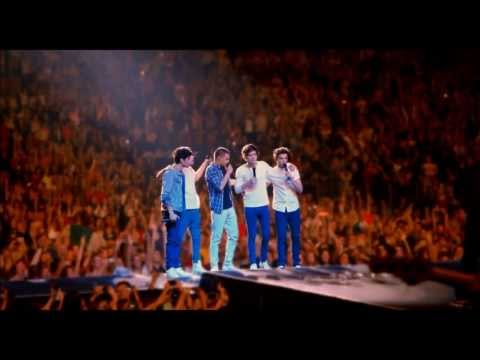 Ван Дирекшен - One Direction This Is Forever!!!