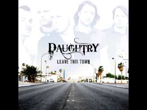 On the inside - Daughtry [HQ] Lyrics