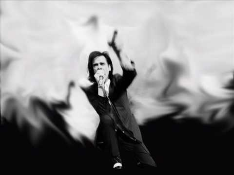 Nick Cave and the Bad Seeds God's hotel