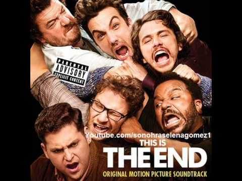 Everybody (Backstreet's Back) - Backstreet Boys - This Is The End Soundtrack