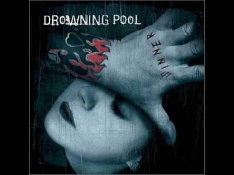 Drowning Pool-I am HQ