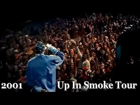 Up In Smoke Tour [Documentary FULL] Eminem Dr.Dre Snoop Dog Xzibit Ice Cube