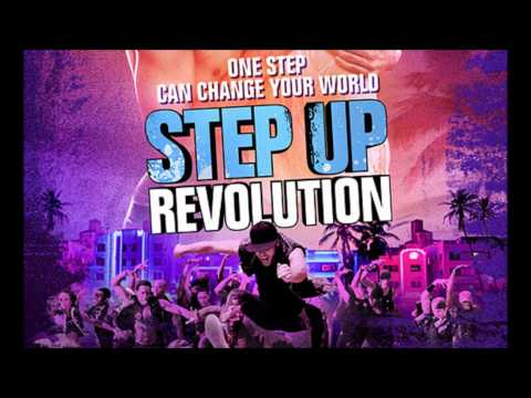 Live my life - Far East Movement ft Justin Bieber & Redfoo: Official Step Up Revolution [Soundtrack]