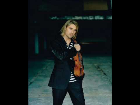 David Garrett - rock prelude