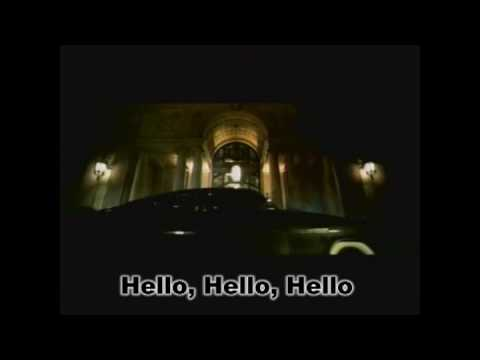 Backstreet Boys - The Call (Lyrics)