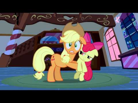 Evil Enchantress Song - My Little Pony: Friendship Is Magic - Season 1