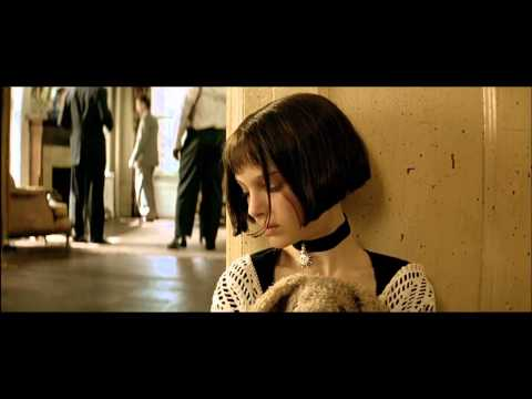 Sting - Shape of My Heart - OST Leon The Professional
