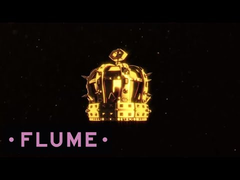 Lorde - Tennis Court (Flume Remix)
