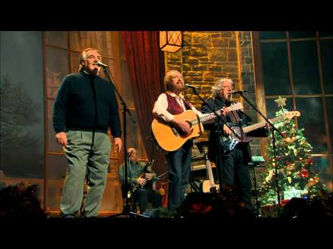 The Irish Rovers Christmas - DVD