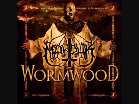 Marduk - Nowhere,No-One,Nothing
