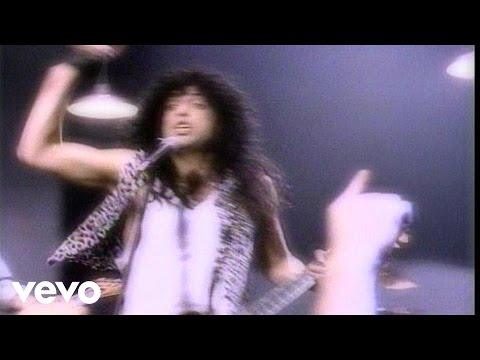 Kiss - Rise To It