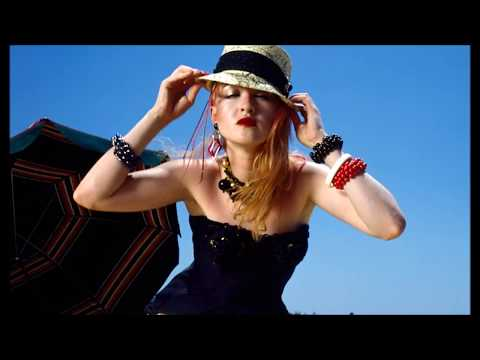 Cyndi Lauper - Time After Time Remix 2014