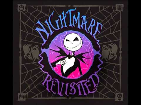 Nightmare Revisited: Oogie Boogie's Song (Tiger Army)