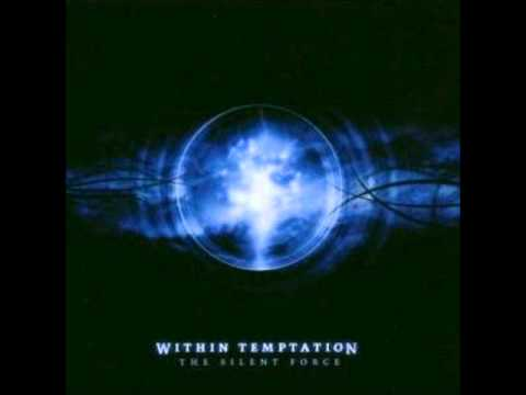 Within Temptation - It's The Fear (Lyrics in Description)
