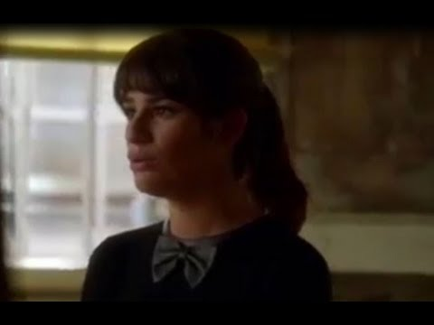 Glee Season 5 Trailer - Rachel Mourns Finn's Death